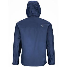 Marmot M's PreCip Jacket Arctic Navy